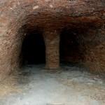 آثار تمدنهای باستان و تاریخی در منطقه ی کبوان چوپانان
